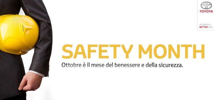 SafetyMonth